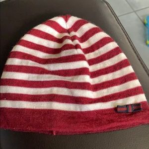 Authentic Gucci baby beanie